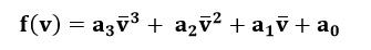 Escribimos la ecuación a la cual vamos a aplicar Newton-Raphson
