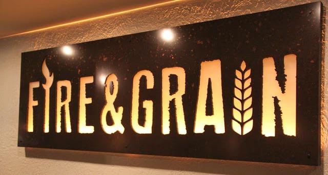 Susans Disney Family Fire Grain An Amazing New Restaurant At The