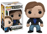 Funko Pop! Templeton Peck Faceman