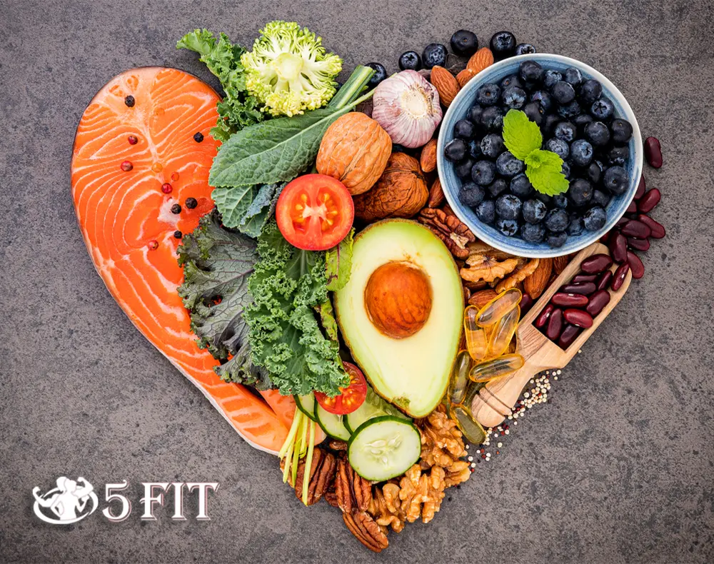 Consume a balanced diet of protein, fat, and vegetables.