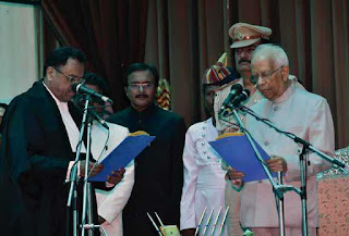keshari-nath-tripathi-sworn-in-as-governor-of-bihar