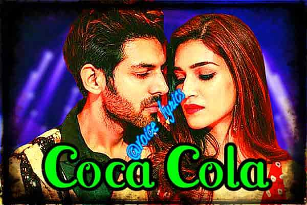 Coca cola tu song lyrics