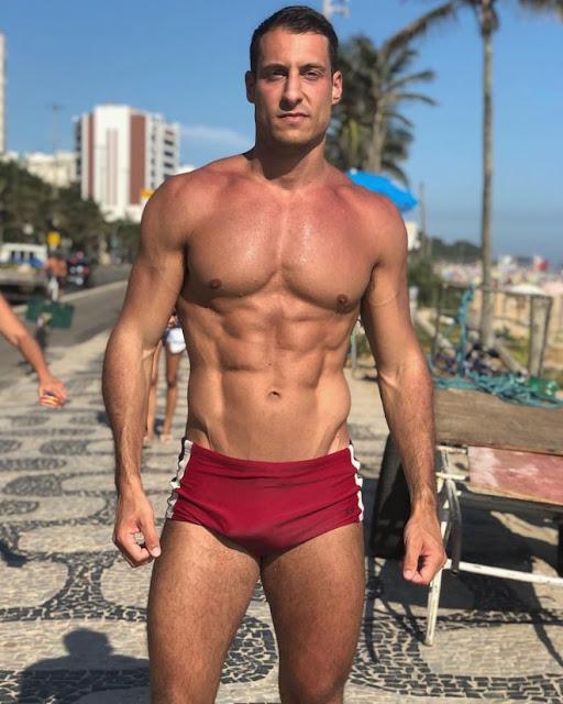 Royalle algerian nude men bodybuilder vagina