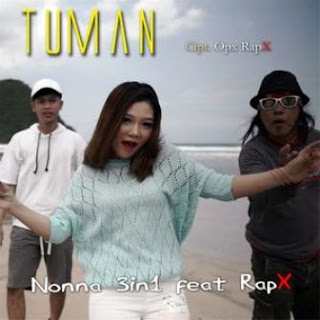 Nonna 3in1 - Tuman (Wes Mati) feat. RapX