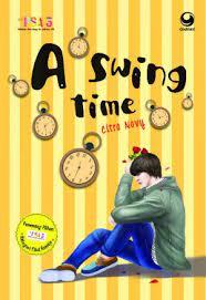 Download Novel A Swing Time PDF Citra Novy