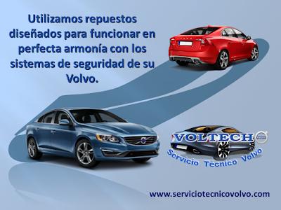 Kit Reparticion Volvo S60