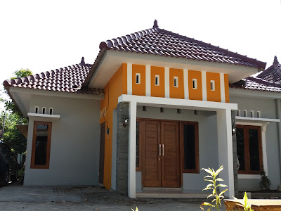 Rumah Murah di Jogja