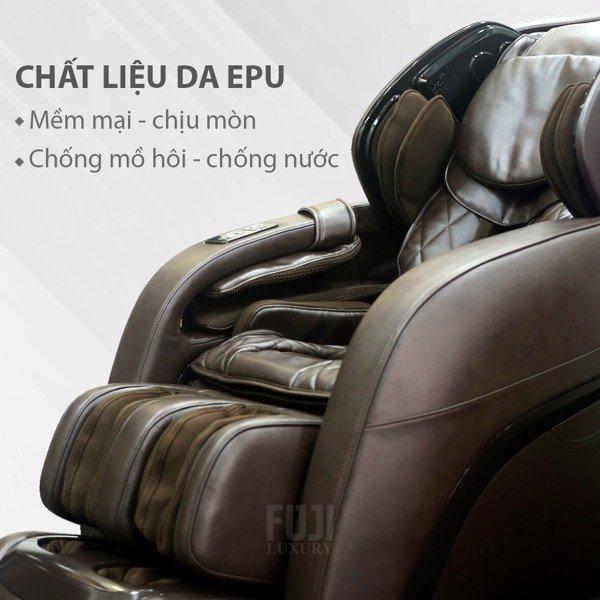 Ghế Massage Cao Cấp RK-8900S Mishiho
