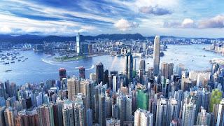 Cara Menghabiskan 48 Jam Di Hong Kong