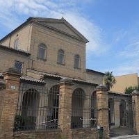 La chiesa di Santa Maria degli Angeli