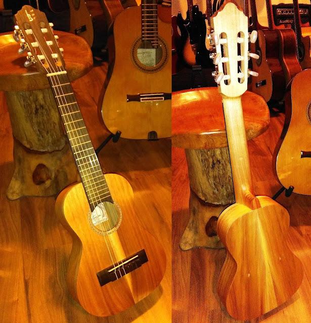 Guitarlele APC GS