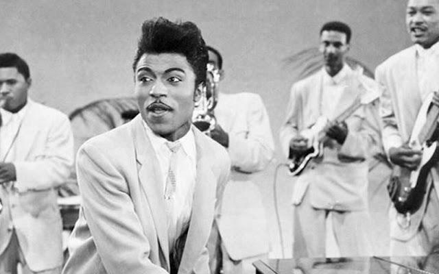 Un Clásico: Little Richard - Lucille