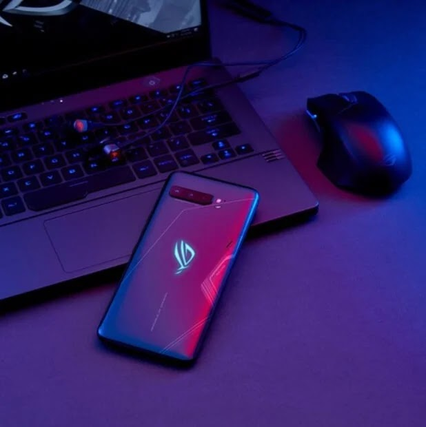 Asus ROG Phone 3 Strix Edition with 144Hz Display, SD865, and 6000 Battery Unveils in PH for Only Php39,995
