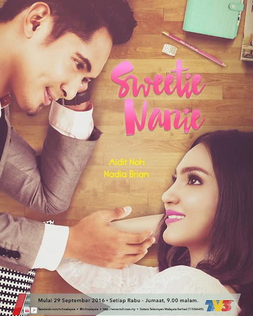 Sweetie Nanie (2016) Episod 2