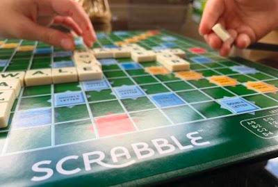 Scrabble SA