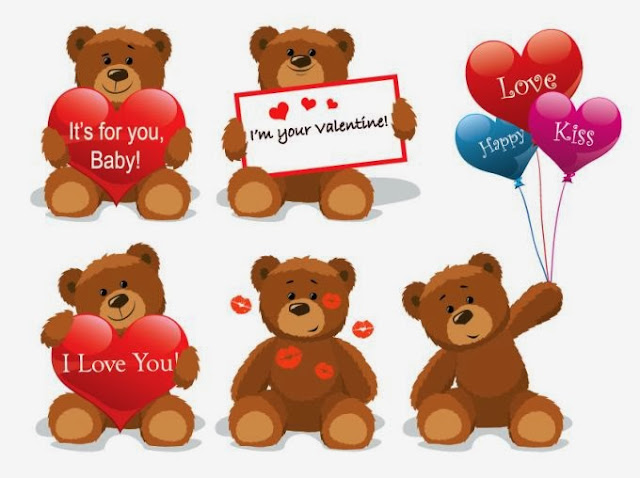 Teddy Bear Day Pictures, Images, Graphics for Facebook