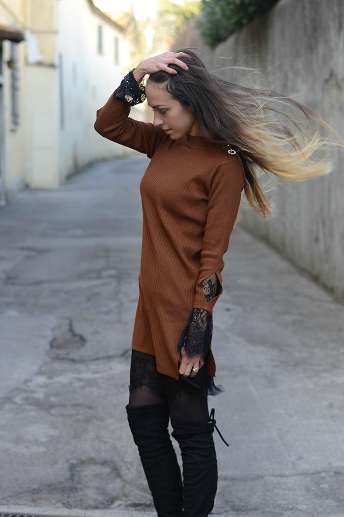 media kit fashion blogger
