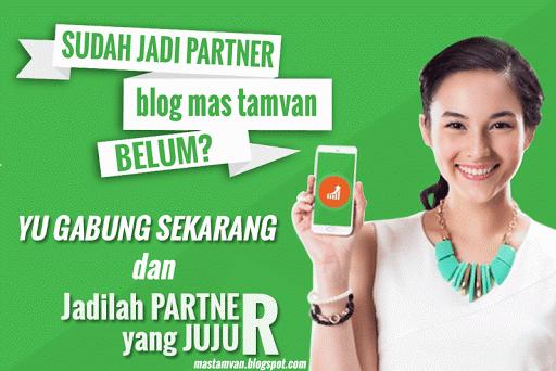 Link Partner Blog Mas Tamvan