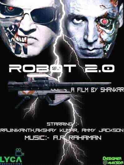 Robot 2 Full Movie