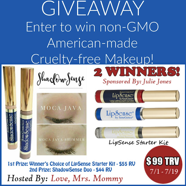beauty freebies online, win crueltyfree makeup, nontoxicskincare giveaway, lipsense giveaway, free makeup online