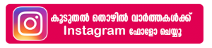 Thozhil Master Instagram follow