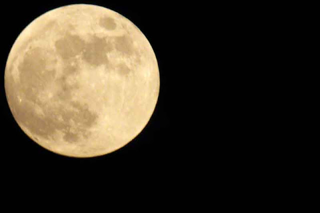 astronomy, full-moon, Kin, Okinawa, Japan