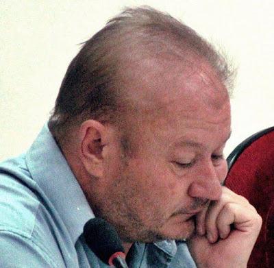 Roncador: Pedido de afastamento do vereador Ivo Kuchla chega à Câmara?