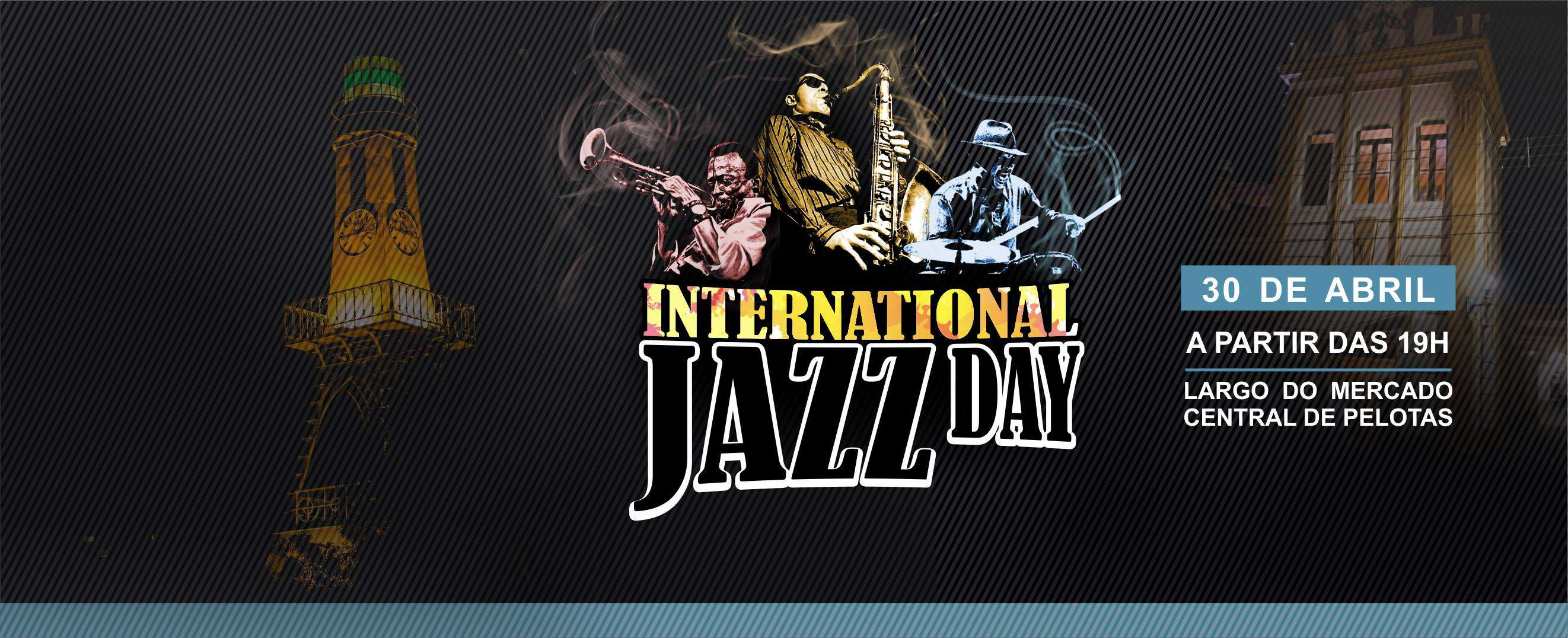 International Jazz Day Wishes Images download