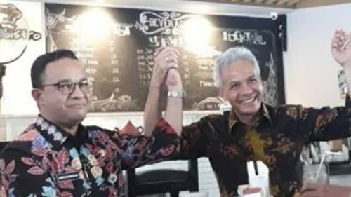 Bukan Anies atau Ganjar, Pengamat Politik Justru Sebut Sosok Ini Capres Terbaik 2024