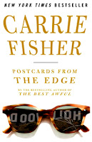 Carrie Fisher  Postcards from the edge