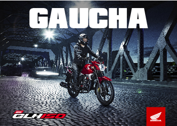 Gaucha GLX150