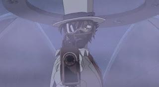 名探偵コナン 劇場版 怪盗キッド | Detective Conan Movies | Hello Anime !