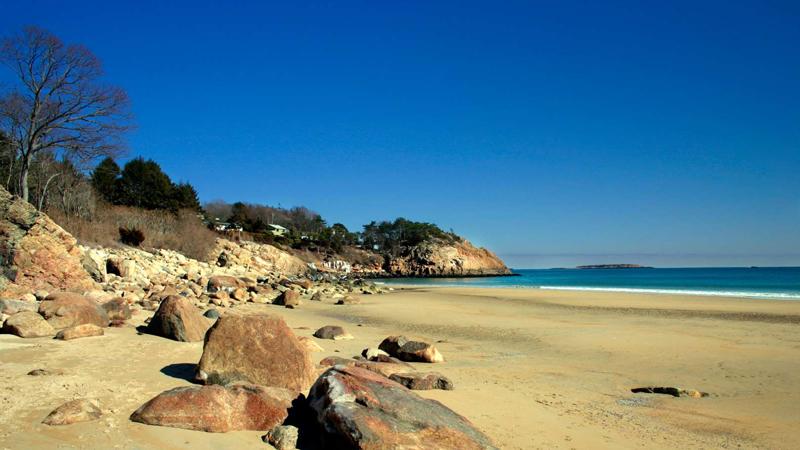Singing Beach, Massachusetts, US