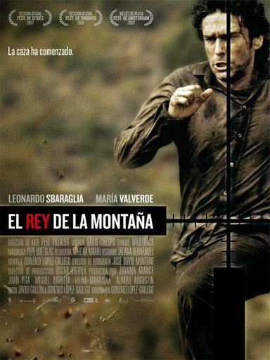 Ver El rey de la montaña (2007) Online