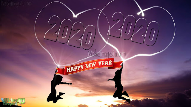 New Year 2020 Full HD Love wallpapers for Lovers Desktop