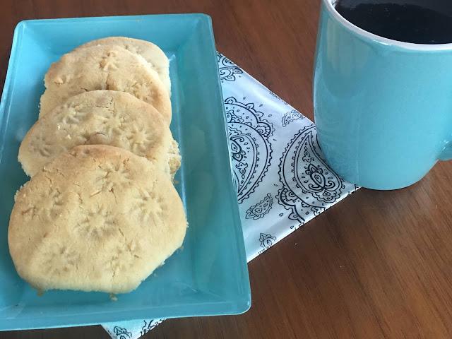 Fındıklı kurabiye nasıl yapılır / kurabiye çeşitleri / Kolay tarifler / Kişniş otu / çay saati