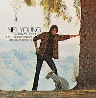 neil young 1969 review