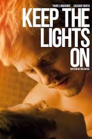 Keep the lights on, 2012