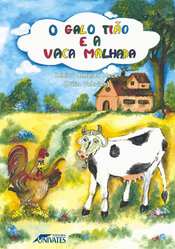 O galo Tião e a vaca Malhada pdf