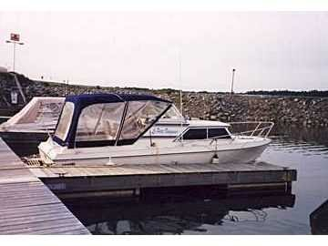 bateau du qu bec vendre peterborough cruiser 24 pi. Black Bedroom Furniture Sets. Home Design Ideas