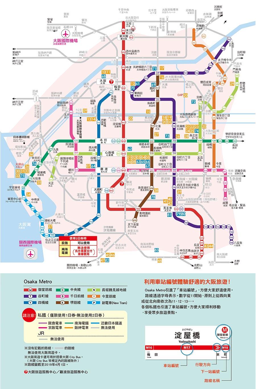 一個港爸的親子旅遊blog: 大阪周遊卡 VS 大阪海遊票