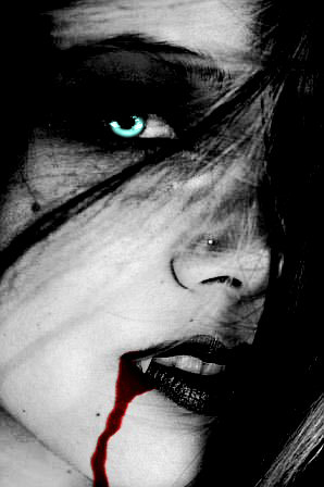 DECK THE HOLIDAY'S: 40 FACTS AND FEATURES OF VAMPIRES!