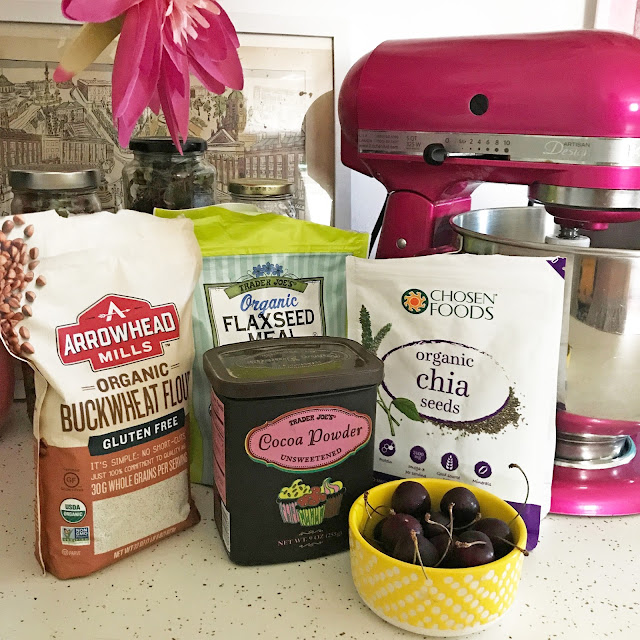 Gluten Free Vegan Pancakes What to buy ingredients
