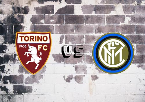 Torino vs Internazionale  Resumen y Partido Completo