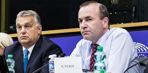 Na, már rinyálnak az européerek a Fidesznek