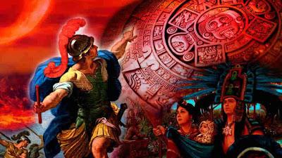 Lenda-asteca