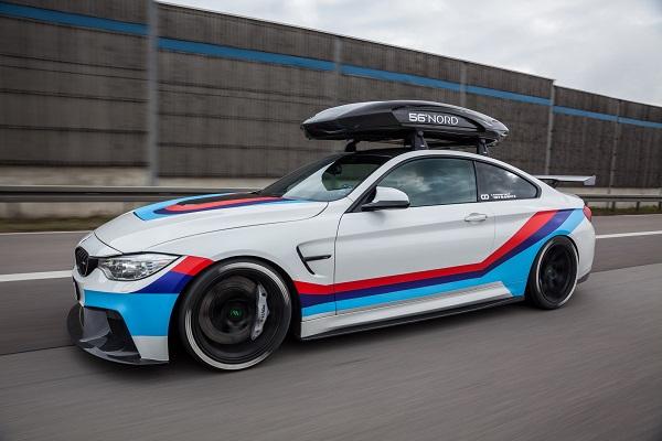 BMW M4R Carbonfiber Dynamics