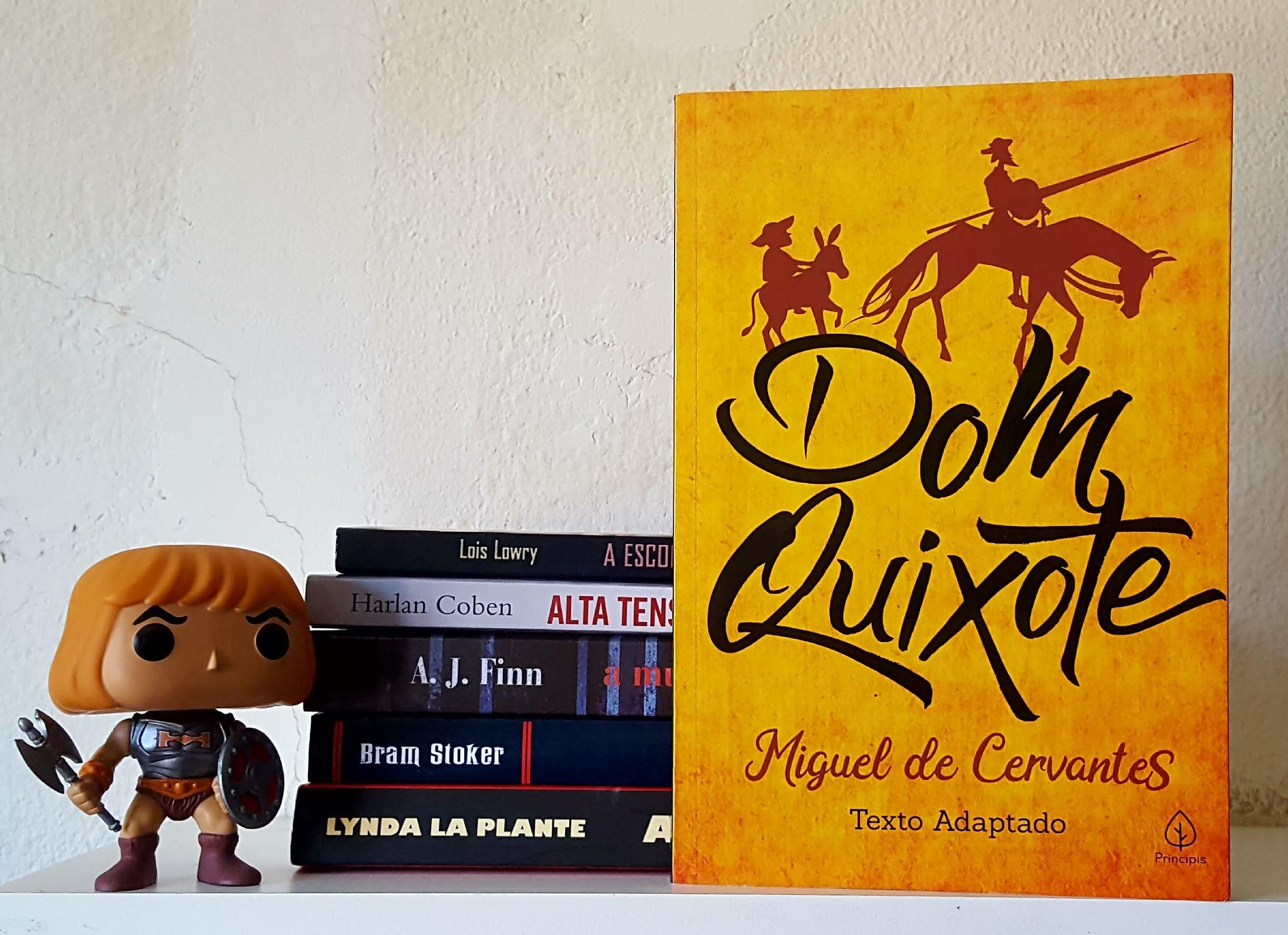 Dom Quixote | Miguel de Cervantes