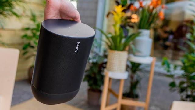 6. Sonos Move