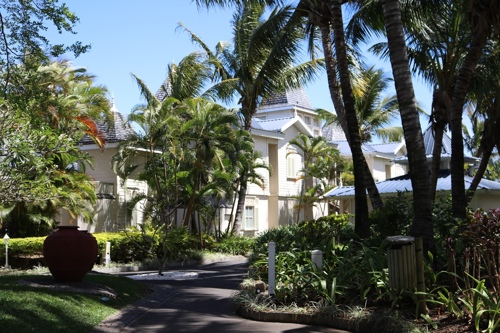 Heritage Le Telfair Hotel, Mauritius